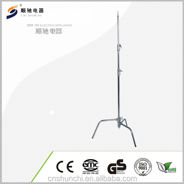 light stand promotional stand plant stand hot video clips