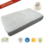 Luxury indestructible waterproof Gel orthopedic memory foam dog bed