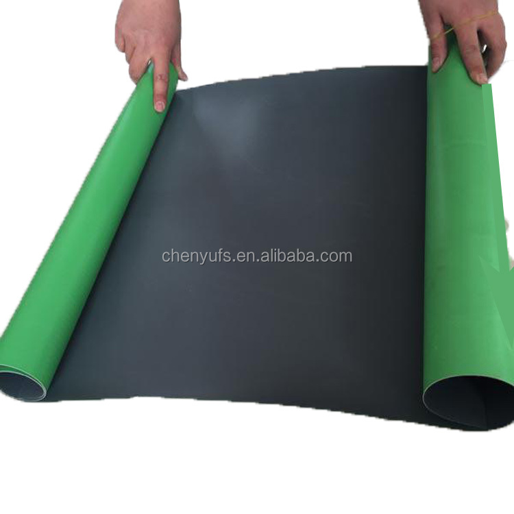Hot Selling EPDM Waterproof Membrane For Pond Liner