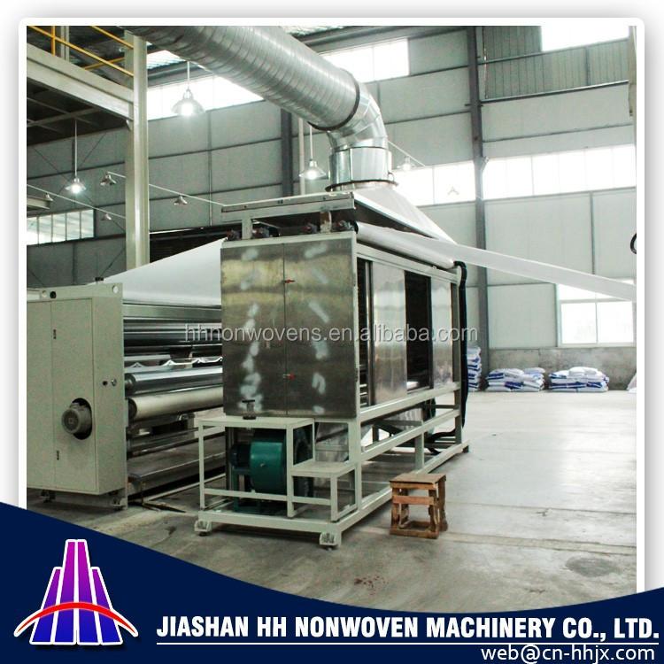 nonwoven machine