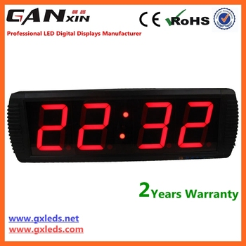 alibaba 4inch GYM Interval Timer, digital Interval Timer