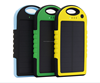 Wireless Portable Power Bank Solar Power