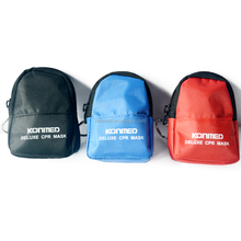 OEM service first aid kits in Nylon bags