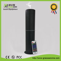 Commercial Scent Diffusion Dispenser and Air Freshener System for Hotel Rooms,Offices