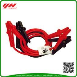 220A 3m length car jumper cable clamps