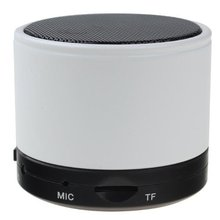 Mgitec 2017 ball shape S10 portable sound box musical Mini aluminium metal bluetooth Speaker