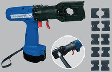 portable electric hydraulic crimping tool copper pipe crimping tools electrilic BE-HC-185 Belton hangzhou ODE