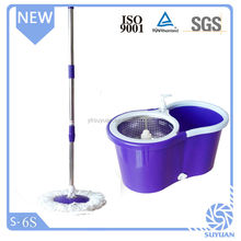 2014 cleaning extension disposable floor wet mop