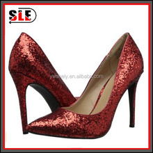Spanish aliexpress online store retail buying elegant woman high heel snake lady sexy office women' shoe brands