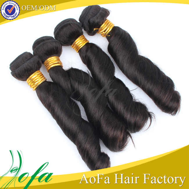 Wholesale fast shipping and cheap remy 100 human hair