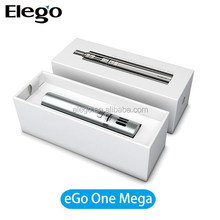 Wholesale eGo ONE!!! Cheap Price Electronic Cigarette Starter Kit Mega eGo ONE Joye