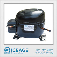 used for light Commercial Applications Hermetic cheap refrigerator compressor