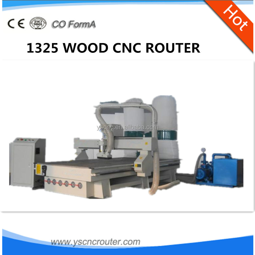 cnc making machine