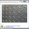 2.5mm 2.8mm Thickness Aluminum Diamond Tread Plate and Checkered