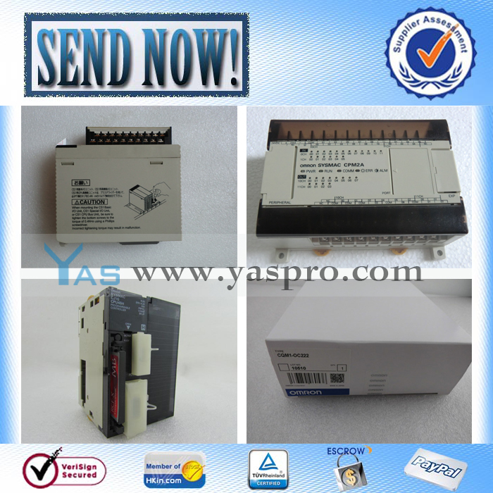 Omron Home+Automation+Plc CJX2-1801