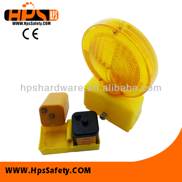6v 4R25 dry battery for traffic warning lamp