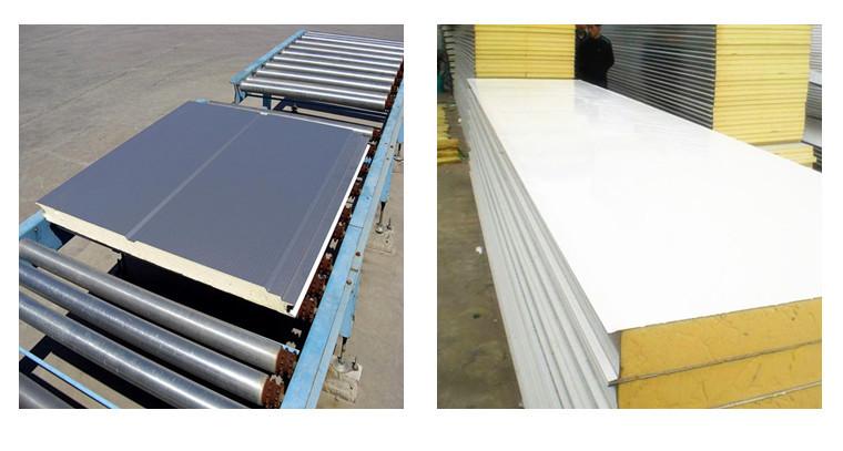 Rigid Polyurethane Foam Panels : Polyurethane foam wood pu raw material for sandwich