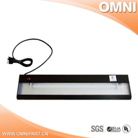 New design led light fitting office lights