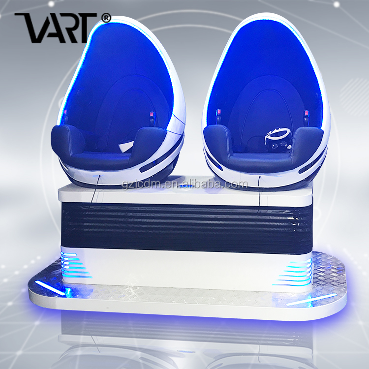 Longcheng Egg Chair For Kids 9D Movie Free Download 9D Egg VR Cinema With Video System
