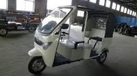 2014 new electric rickshaw for Passengers Battery Operated electric rickshaw for Indian Market