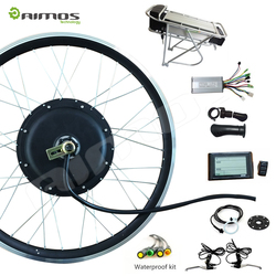 "popular cheap brushless kit 26"" pocket electric mountain bike 36v"