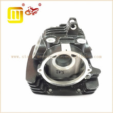 motorcycle cylinder head for TVS motorcycle spare parts