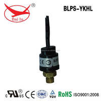 pressure switch controllers for air compressor