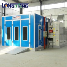 Industrial car spray paint baking booth with high quality LY-8100