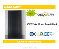high efficiency solar cells pv panel