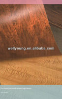 Real hpl veneer board for Partition wall, fireproof door, fire walls, furniture