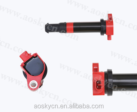AOSKY DQZ9140 R Best High Quality Auto Parts 27301-26640 used for Hyundai car parts Ignition Coils