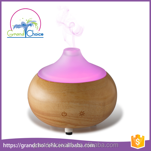 Wholesale Ultrasonic Aroma Aromatherapy Atomizer Nebulizer Humidifier Ultrasonic Aromatherapy Essential Oil Diffusers