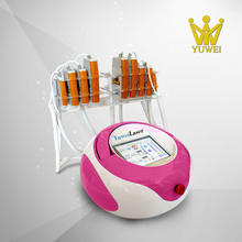 Lipo laser fat burning equipment for salon
