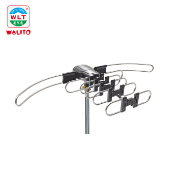 High Quality Customized best outdoor television aerial antenna for sale