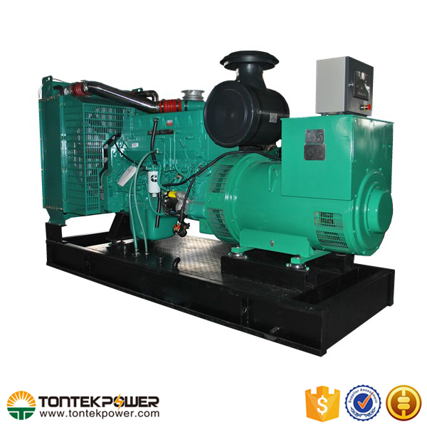 200kVA Electrical Power Diesel Generator set price 220v