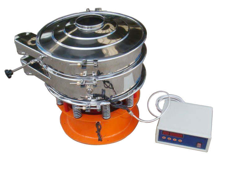 Ultrasonic Vibration Separator