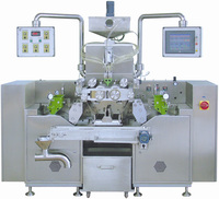 Automatic SoftGel Encapsulation Machine (RG2-300