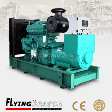 300kw auto start diesel generator set with cummins engine NTA855-G1B 60hz alternator power generator 375kva