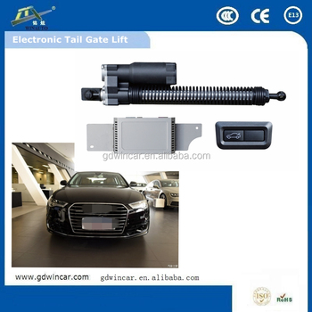 Car Power Tailgate For Audi A6L 2015 To 2016