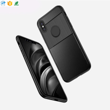 Mobile phone accessories,carbon fiber mobile phone case for iphone X