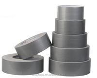 Strong Adhesion Waterproof Black Silver Nashua Duct Tape Replacement