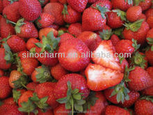 2016 IQF Good Quality Frozen Fruit Frozen Strawberry Price