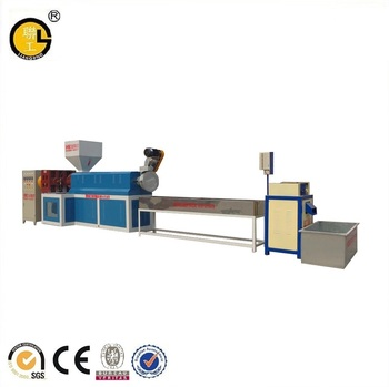 PET Bottle Waste Plastic Recycling Machine