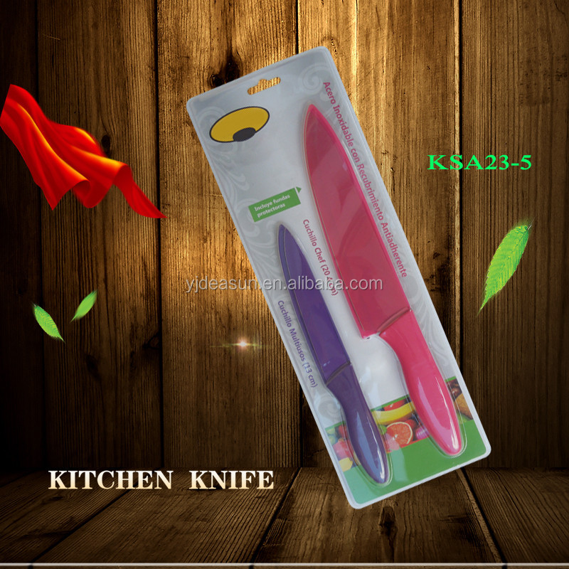 KSA45-1 Professional kitchen knife with high quality