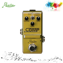 Wholesale OEM guitar comp effect pedal for bass