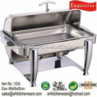 Hydralic Chafer Restaurant Service Equipment