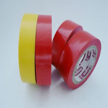 cable harness pvc self adhesive insulating tape