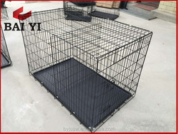 Factory Whoesale Dog Cage Dog Kennel