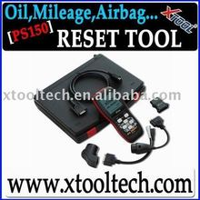ps150 oil reset tool ----free online update