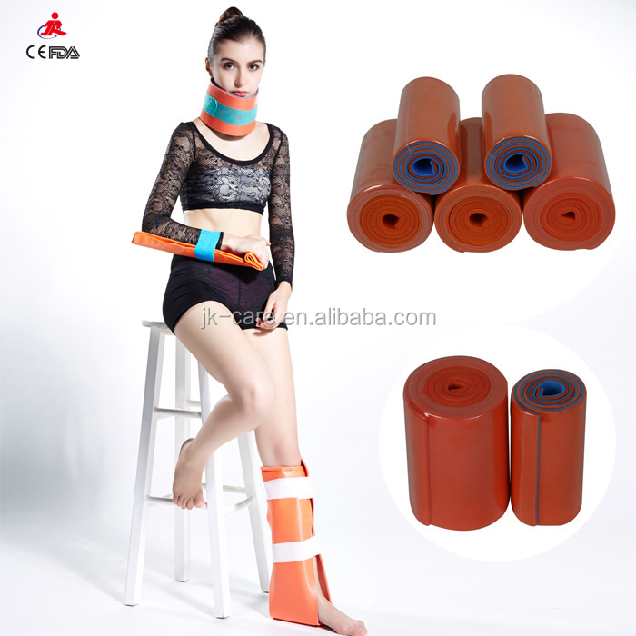 china top ten selling products surgical orthopedic SAM splint roll in meical consumables